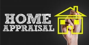First Time Homebuyers | The Home Appraisal Process